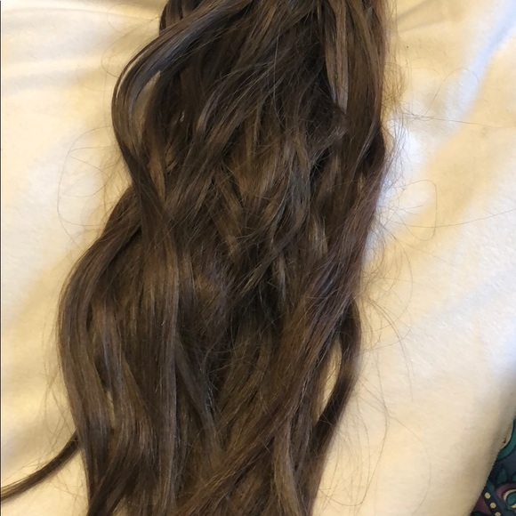 Babe Other Level 6 Tapein Extensions 18 Inch Used Poshmark